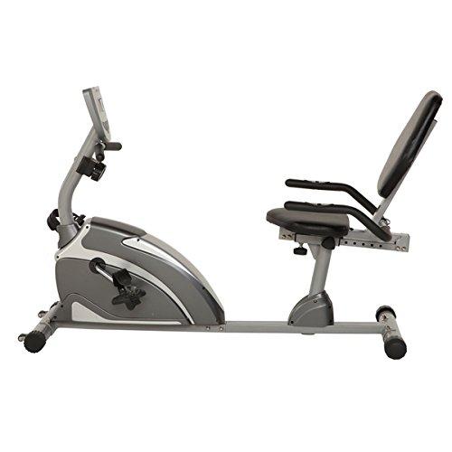 Exerpeutic 1000 recumbent exercise bike