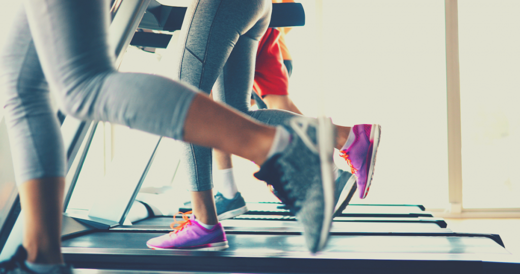 Best shoes for the treadmill