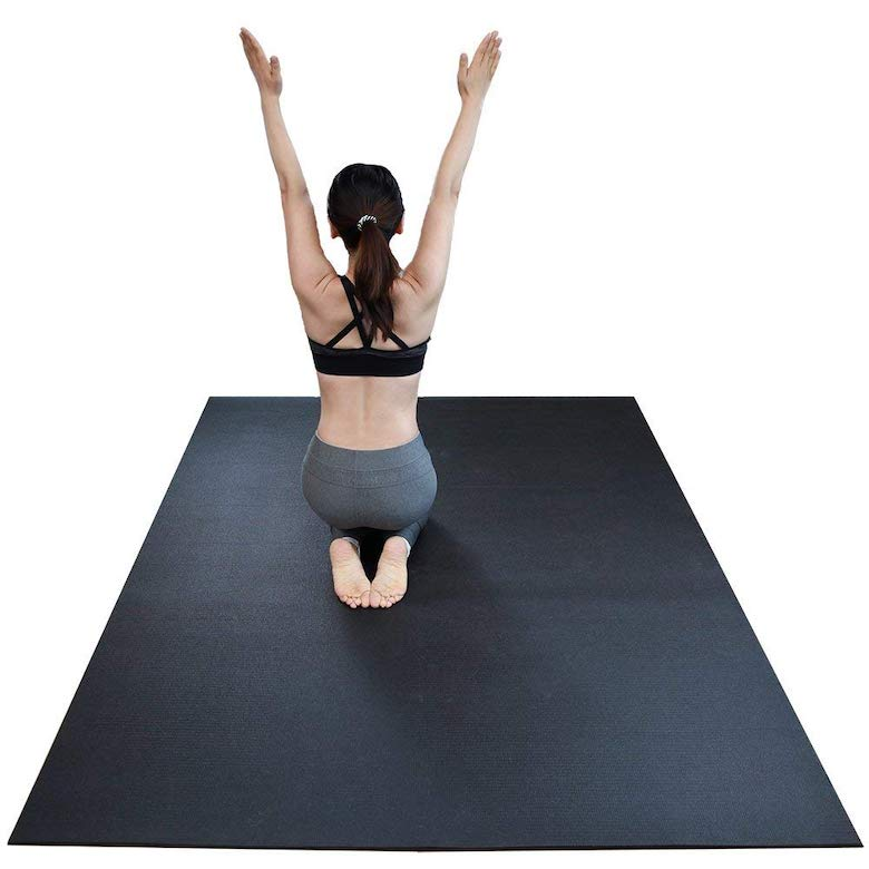 Mat for yoga